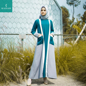 Kaisah Nasya Dress KD16